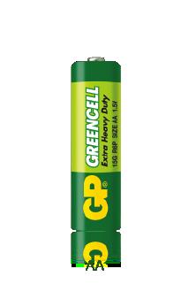 重量級炭性電池